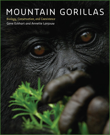 Mountain Gorillas: Biology, Conservation and Coexistence